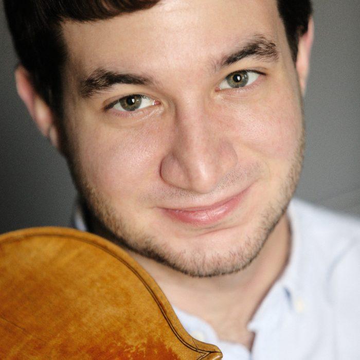 Mikhail Balan