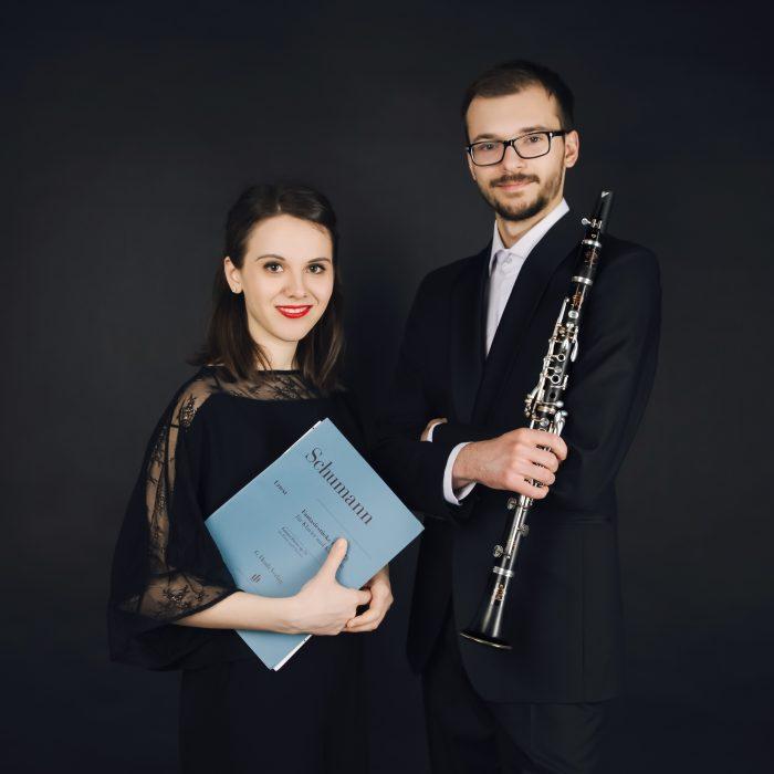 Duo Inspiro Anton Moiseyenko