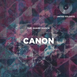 The sharp shock Canon